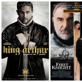 12 fascinating films about knights and the middle Ages