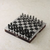 15 unique and aesthetic chess set designs