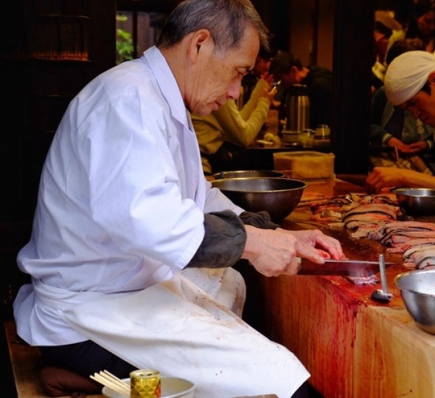 9 Japanese traditions far beyond our comprehension