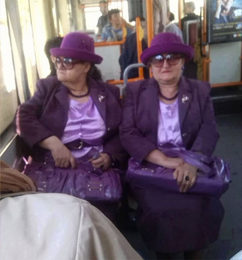 A glitch in the matrix: the people who met their twins