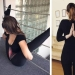 """Call an exorcist!"": 17 photos are incredibly flexible girls that are a little scary"