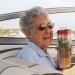 Cancer patient 90-year-old American went on a trip instead of treatment