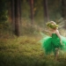 Creative photos of children in fairy images