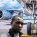 Fallen from heaven: how African survived, after flying 9000 km to London on the chassis of the plane