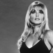 Good-bye, baby: a beautiful and sad story of the actress Sharon Tate