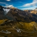 Grossglockner — high Alpine road the most beautiful in the world