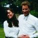 La historia de amor de Kate y William