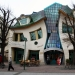Looks like the crooked house in Sopot, Poland