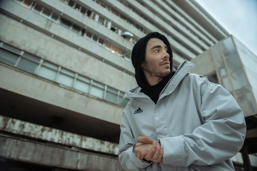 Morgenstern, a teacher, LJ – medic: who by education Russian rappers
