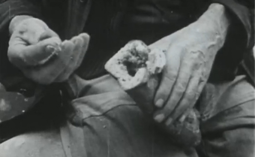 Mystery of the cursed bread: who is to blame, the CIA, Stalin, or ergot?