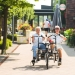 Normal form of the Dutch village where everyone suffers from dementia