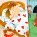 Pistils and stamens: as in different countries to teach kids about sex
