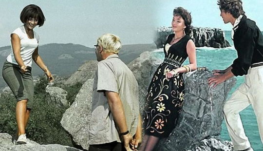 Soviet Hollywood: 11 iconic movies filmed in Crimea