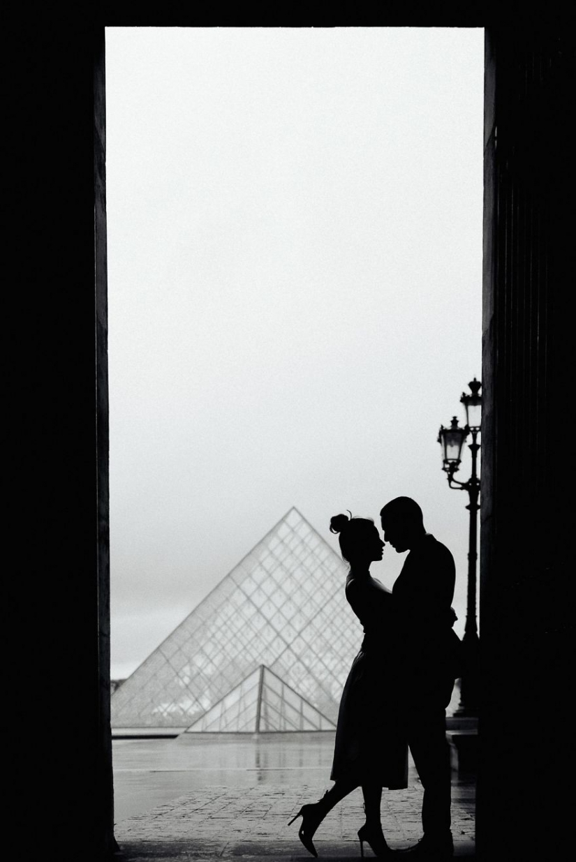 The best photos of engaged couples from around the world
