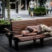 The ergonomics on the contrary: in different cities around the world are struggling with the homeless