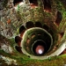 The inverted tower of the Freemasons: the well Dedication