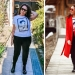 Women have tried 12 pieces of clothing that help them look slimmer, and they shared their photos